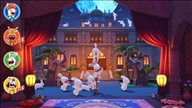 《疯狂兔子:奇遇派对》精美截图 老少皆宜的派对游戏