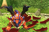 怪物獵人物語2破滅之翼各強力隨行獸基因搭配推薦