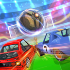 火箭汽车涡轮足球