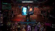 《影子游戏:星城行动》最新截图 体验更新之后的全新策略卡牌战斗
