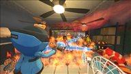 《灭火先锋》精美截图 成为一名光荣的消防员