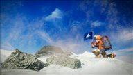 《攀登者:天空是极限》精美截图 挑战人体极限
