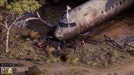 《破碎之路》最新截图 精美的手绘画面