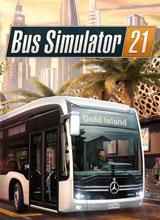 巴士模拟21