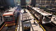《巴士模拟21》精美截图 巴士司机的日常