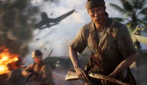 Steam《战地5》开启周免试玩 终极版骨折价仅需22元