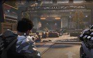 《重生边缘》最新截图 PVPVE射击类动作厮杀