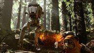 《乐高星球大战:天行者传奇》精美截图