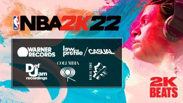 NBA2K22各模式内容介绍详解