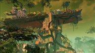 《淹没之城:隐藏的深度》最新截图