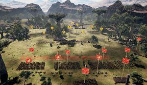 策略歷史《羅馬帝國戰爭》首個預告片 統領大軍馳騁沙場