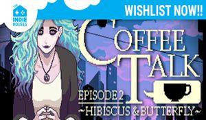 休闲《Coffee Talk 2》2022推出 优游平台娱乐自己的咖啡小屋