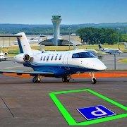 飞机停车竞技场v1.0