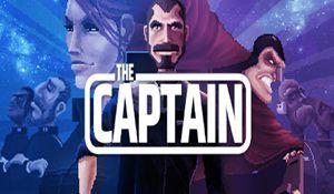 冒险《The Captain》10月22日发售 优游平台娱乐地球刻不容缓