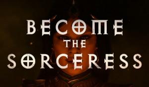 《暗黑破坏神2:重制版》女巫实机预告 天雷地火AOE
