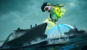 """开放世界海底捕食《食人鲨》DLC""""真相任务""""已上线"""
