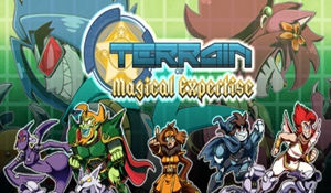 《Terrain of Magical Expertise》正式发售 特惠价76元