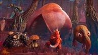 《永恒圆柱》精美截图公布 探索光怪陆离的异世界