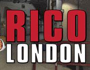 RICO:倫敦