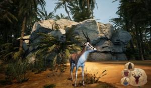 Steam《动物界生存》发售后多半差评 三公里无一活物