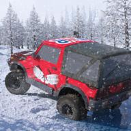 越野泥車雪上駕駛v0.2