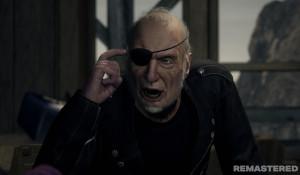 《心灵杀手:复刻版》对比原版截图 独眼老哥彻底换头
