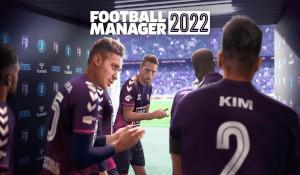 Steam《足球经理2022》预售开启 限时9折特惠224元