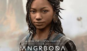 亲自下场对线!《战神》新作叙事总监回应黑人女角色