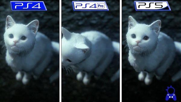 《审判之逝》PS平台试玩版对比 建议PS5食用体验最佳