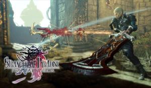 《最终幻想:起源》官方试玩调查报告 总体多半好评