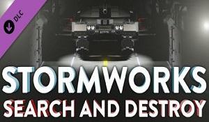 《风暴工程》新DLC将于10月6日发售 追加全新武器