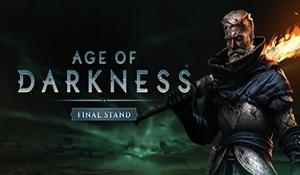 奇幻《黑暗纪元:四面楚歌》上架Steam 将在9月15日发售