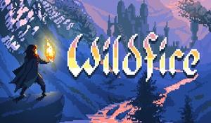 某游戏盗用独立游戏《野火》的美术素材 引起玩家声讨