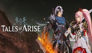 TSUTAYA一周游戏销量榜:PS版《破晓传说》双居前三