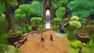 《勇攀高塔》精美截图 roguelike要素战术动作角色扮演游戏
