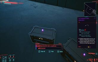 國外玩家發現《賽博朋克2077》新彩蛋 登上屋頂有獎勵