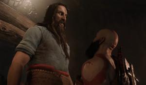 《战神:诸神黄昏》战斗将更多样化 敌人也会学习进化