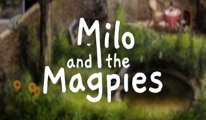 独立点击游戏《米洛和喜鹊》Steam特别好评 流程短玩法棒