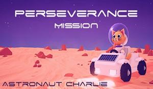 点击指向《Astronaut Charlie》正式发售 火星方块解谜