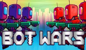 Steam特别好评! RTS射击《Bot Wars》已开启发售