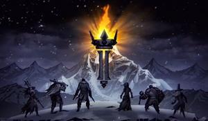 《暗黑地牢2》EA阶段10月26日开启 游玩时长大约5小时