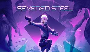 FPS《Severed Steel》Steam9月18日发售 支持简中