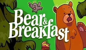 独立建造《熊与早餐》因疫情原因上线时间推迟至明年