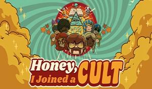 成为某组织头子!《I Joined a Cult》Steam版明日发售
