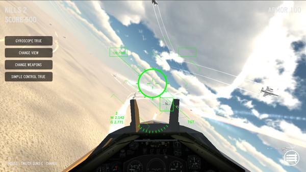 空袭截图3