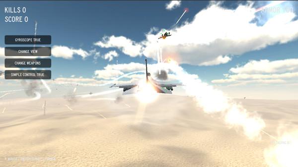 空袭截图6