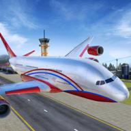 城市飞行模拟器2021