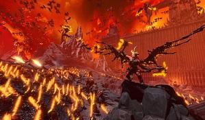 《战锤:全面战争3》官宣延至2022年初 将公布新情报