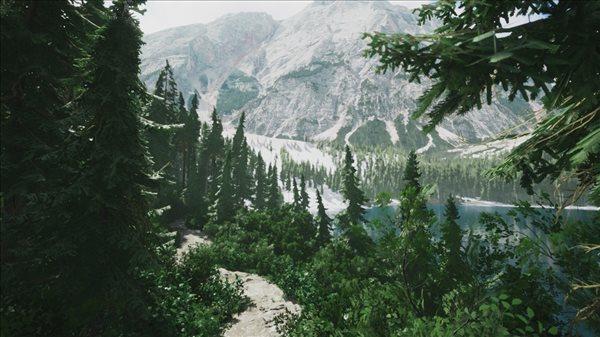 虚幻5打造《模拟美景摄影》上架Steam 2022年发售插图3