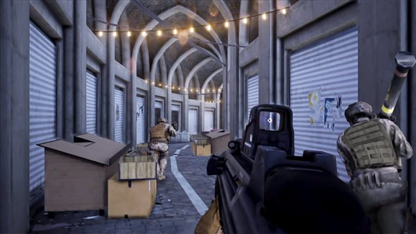 FPS《战地:移动版》部分地区预注册开启 采用内购方式插图1